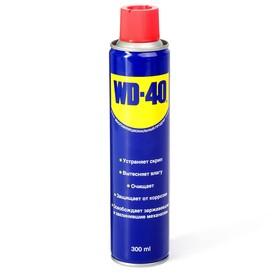 Универсальная смазка WD-40, 300 мл
