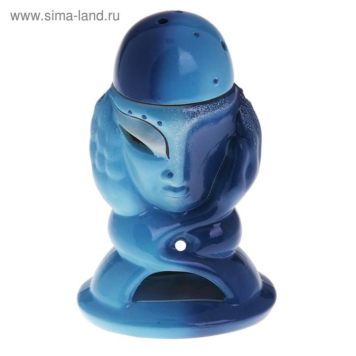 """Аромалампа """"Мысль"""" синяя"""
