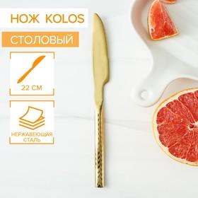 Нож столовый Magistro, 22 см