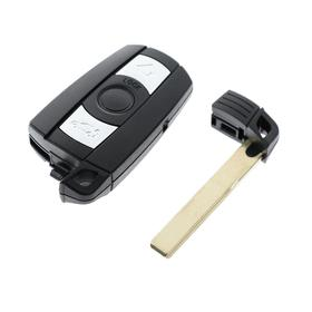 Корпус  ключа, BMW E61, E90, E82, E70, E71, E87, E88, E89, X5, X6