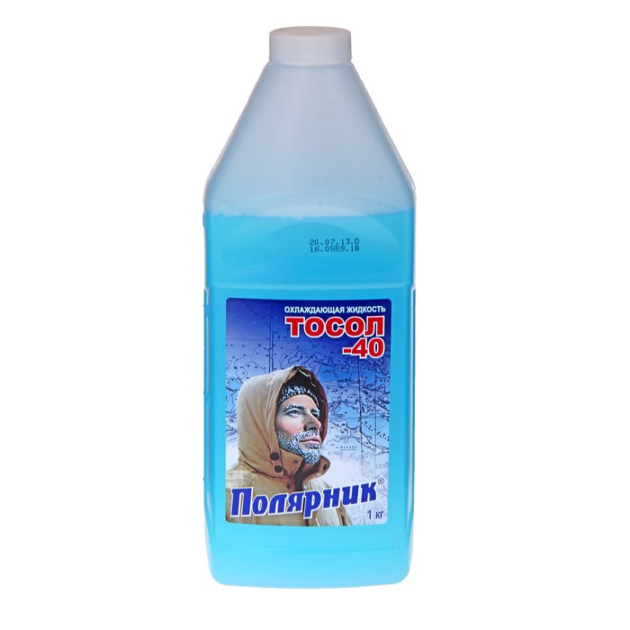 "ТОСОЛ ""Полярник-40"", 1 кг"