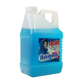 "ТОСОЛ ""Полярник-40"", 3 кг"