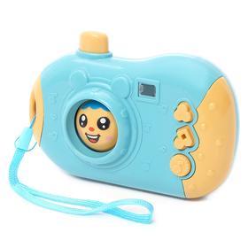 Фотоаппарат «Малышок», цвета МИКС