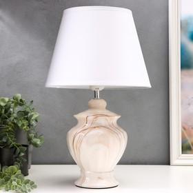 Лампа настольная 16630/1 E27  40Вт 25х25х40 см