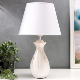 Лампа настольная 16631/1 E27 40Вт 25х25х42 см