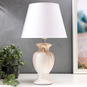 Лампа настольная 16632/1 E27 40Вт 25х25х42 см