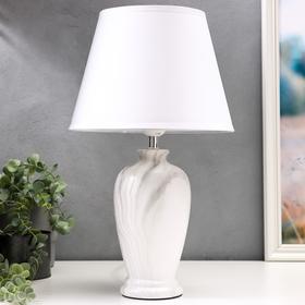 Лампа настольная 16635/1 E27 40Вт 25х25х42 см