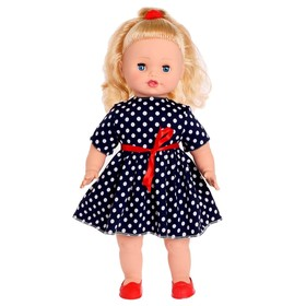 Кукла «Настенька 14» 55 см, озвученная