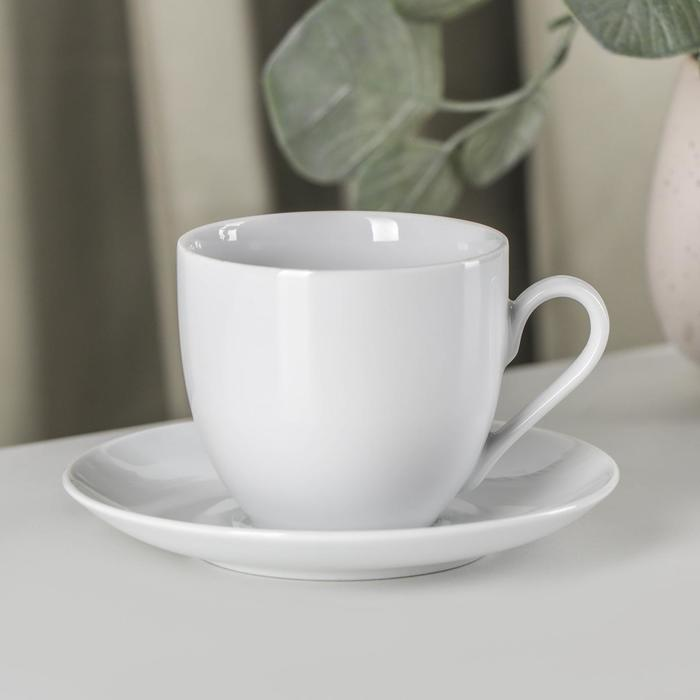 Кофейная пара Nedek, 170 мл - фото 9215914