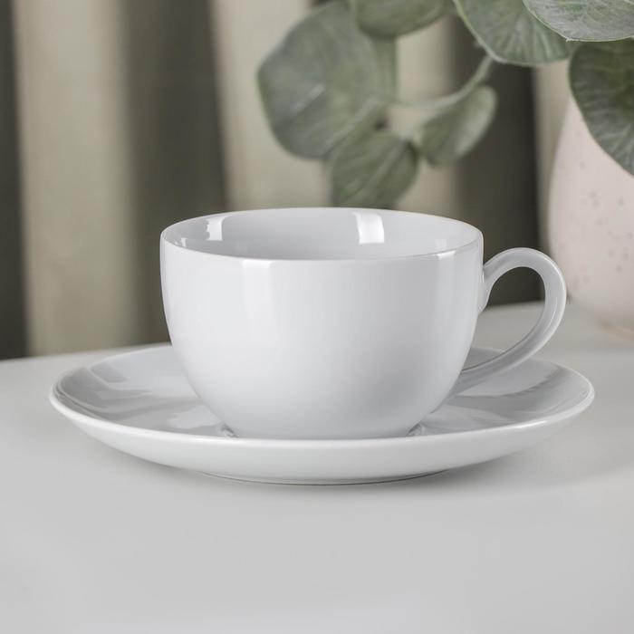 Чайная пара Nedek, 250 мл - фото 9215925