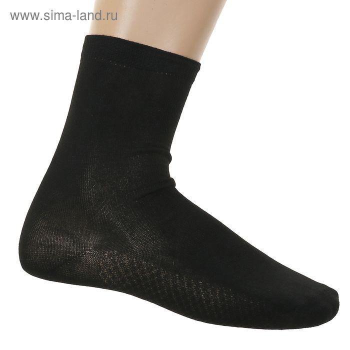 Носки мужские, размер  29-31 (размер обуви 45-47) , цвет МИКС