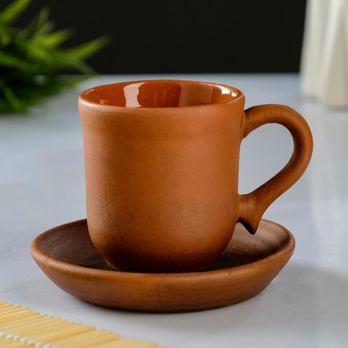 Кофейная пара, молочение - фото 9216538