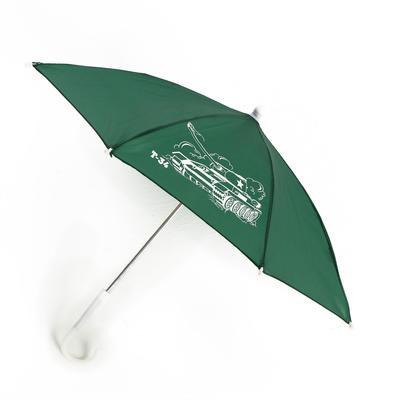 Зонт детский «Танк» d=52 см