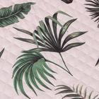 Покрывало Этель евро Tropical forest, 230х210 ±5 см, микрофибра - фото 854039