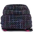 Рюкзак молодёжный, Kite 903, 44 х 31.5 х 14 см, эргономичная спинка, чёрный - фото 855810