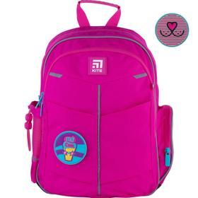 Рюкзак школьный, Kite 771, 36 х 25 х 12 см, эргономичная спинка, Stay cool