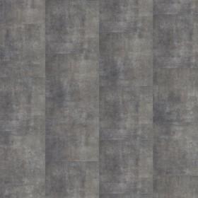 Плитка ПВХ Tarkett LOUNGE CONCRETE, 457×457,  толщина 3 мм, 2,09 м2