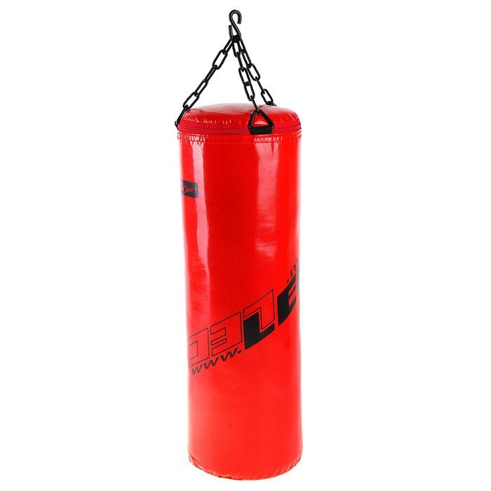 Мешок боксерский Leco-Home, 15 кг