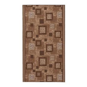 Дорожка ковровая 1563/а5 цвет 103 150х250 см, войлок, ПА 100%