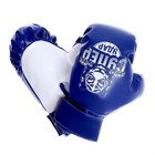 Набор для бокса детский «Супер удар», груша 50 см, перчатки, МИКС - фото 857746
