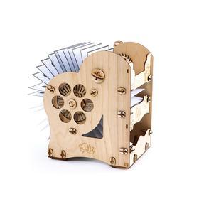 Конструктор из дерева «Юный мультипликатор»
