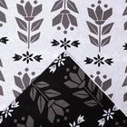 Постельное белье Этель Дуэт Hygge (вид 2) 143*215 см - 2 шт, 240*220 см, 70*70 см - 2 шт - фото 860314
