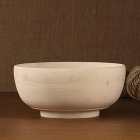 Billet bowl, big, without painting 17x8.5 cm