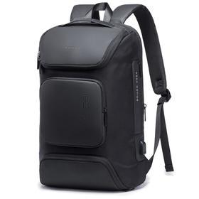 """Рюкзак с USB BANGE BG7078 черный, 15.6"""""""