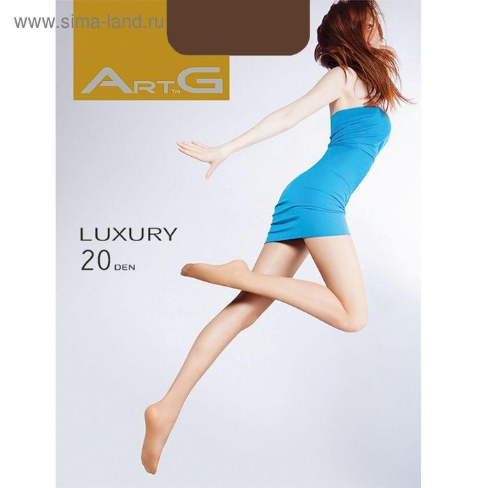 Колготки женские ARTG LUXURY 20 (capuccino, 3)