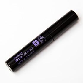 Liquid Eyebrow Corrector, INES COSMETICS, Tone 01, 10 ml
