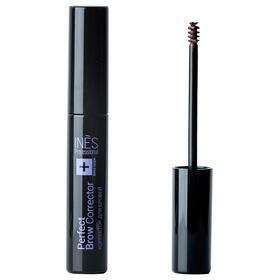 Liquid Eyebrow Corrector, INES COSMETICS, Tone 02, 10 ml