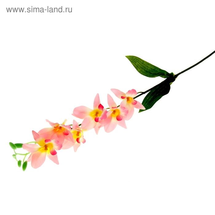 """Цветы искусственные """"Орхидея розовенькая"""""""