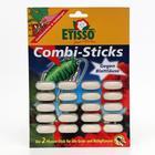 Комплексные удобрения ETISSO Combi-Sticks для комнатных растений, 20 шт - фото 282130695
