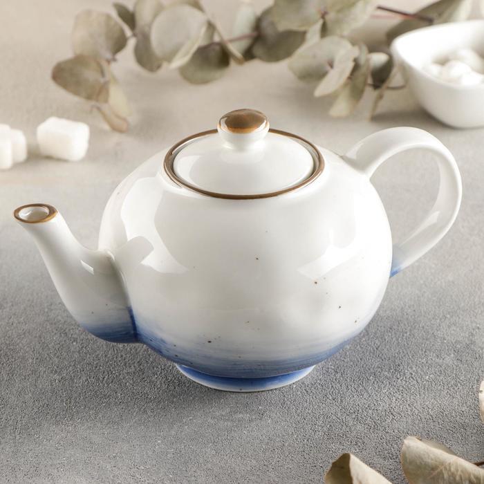 Чайник заварочный «Нептун», 600 мл - фото 282131851