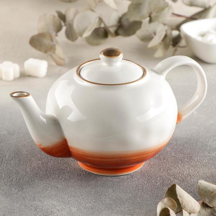 Чайник заварочный «Юпитер», 600 мл - фото 282131855