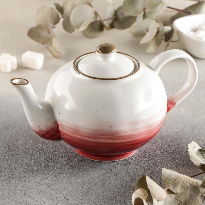 Чайник заварочный «Венера», 600 мл - фото 282131859