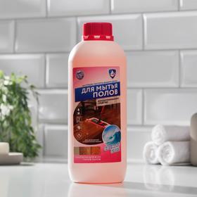 Концентрат для мытья полов «Mr. Блеск», 1 л, свежесть прованса