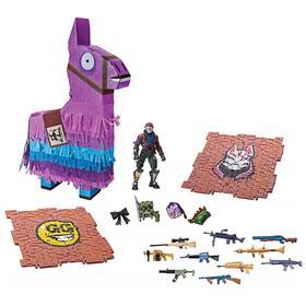 Игровой набор Fortnite «Лама-пиньята с аксессуарами», МИКС