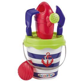 Детский набор для песочницы «Морской», с аксессуарами