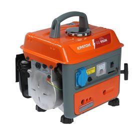 """Генератор бензиновый """"Кратон"""" GG-950M, 2Т, 700 Вт, 3600 об/мин, 220/12 В, ручной старт"""