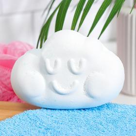 Бомба для ванны «Радужное облако», 170 г
