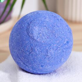 Бомба для ванны «Расслабься», 220 г