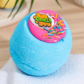 Бомба для ванны Pop ART bomb, 250 г