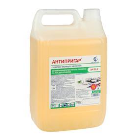 Моющее средство Антипригар, канистра, 5,2 кг