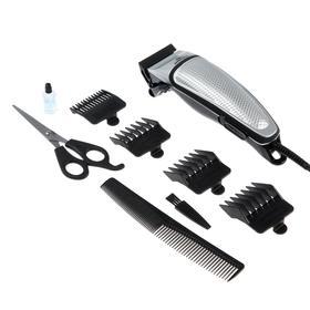 Machine for haircut