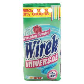 Стиральный порошок Wirek Universal (пакет) 10 кг
