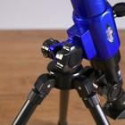 """Набор обучающий """"Опыт"""": телескоп настольный , сменные линзы 20х/ 30х/ 40х, микроскоп 100х/ 200х/ 450х, инструменты для исследования - фото 106533175"""