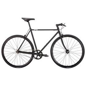 """Велосипед 28"""" Bear Bike Madrid, 2021, цвет черный матовый, размер рамы 540мм"""