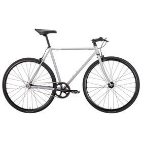 """Велосипед 28"""" Bear Bike Saint Petersburg, 2021, цвет серый матовый, размер рамы 500мм"""