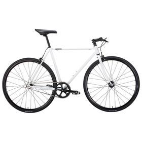 """Велосипед 28"""" Bear Bike Stockholm, 2021, цвет белый, размер рамы 540мм"""